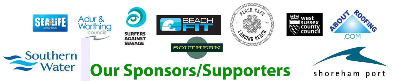 sponsors of Keep Lancing Lovely
